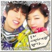 Jo Kwon & Ga In