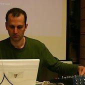 Yannick Dauby