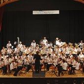 Symphonisches Jugendblasorchester Friedrichshafen
