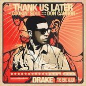 Drake x Cookin Soul x Don Cannon