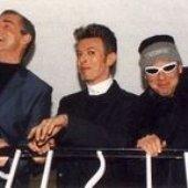 David Bowie & Pet Shop Boys