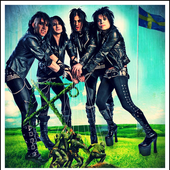 Danger (Sweden)