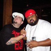 B-Cide and Big Scoob