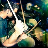 Leandro Drums