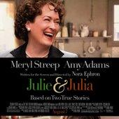 Meryl Streep; Amy Adams; Stanley Tucci; Chris Messina; Linda Emond
