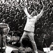 Leonard Bernstein: New York Philharmonic Orchestra