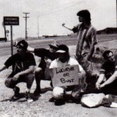 chuck punk band