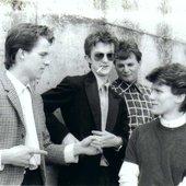Piano Piano - Edward Clayton Jones, Ron Rude, Brian Grey, and James Mc Nab