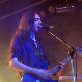 Alcest in Moscow
