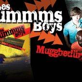 Neues Album - Muggbedürfnis