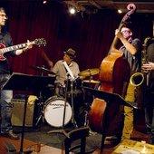 Mike Baggetta Quartet