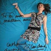 Catherine Ferroyer-Blanchard