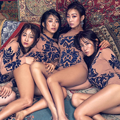 SISTAR (씨스타) 4th Mini Album Teaser