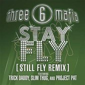 Three 6 Mafia feat. Slim Thug, Trick Daddy and Project Pat