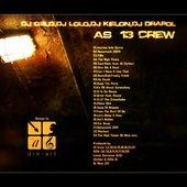 13 Crew