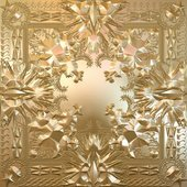 Watch The Throne Official