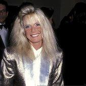 Kim Carnes - 1984 Grammy Awards