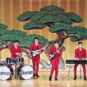 Takeshi Terauchi & The Bunnys