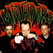 the matadors!!!