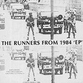 Runners from 1984