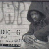 Code 6 - Street Power. 1996