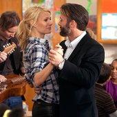 Tim McGraw & Gwyneth Paltrow