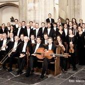 Ton Koopman, Amsterdam Baroque Orchestra