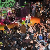Municipal Waste @ The Knitting Factory