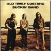 Old Timey Custard Suckin' Band