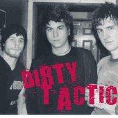 Dirty Tactics