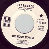 The Noon Express