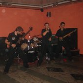 The Outbreak Band