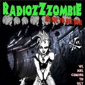 RadiozZzombiE - L'écho des rats d'égouts - Dj Sioux'boy