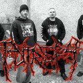 PUTREFY 2012 - Cranium Smashing Brutality