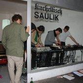 KACHELTISCH @ kleinraumdisko, braunschweig 25.06.2009