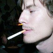 melancholy smoke