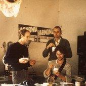 Harmonia (with Brian Eno)