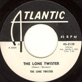 The Lone Twister