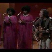 Paul Simon;THE JESSY DIXON SINGERS