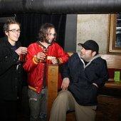 28/12/08 at Broken City