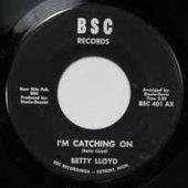 Betty Lloyd