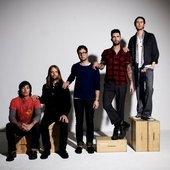 Maroon 5 PhotoShoot