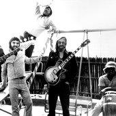 Dennis Coffey & The Detroit Guitar Band