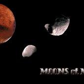 M00NS of MARS