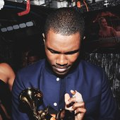 Frank Grammy's 2013