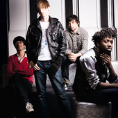 Bloc Party (PNG)