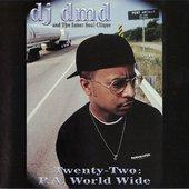 DJ Dmd & The Inner Soul Clique