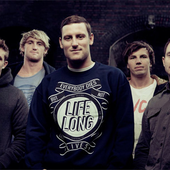 Parkway Drive NEW PROMO 2012 PNG