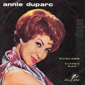 Annie Duparc - Vol. 1