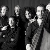 Ara Malikian & Fernando Egozcue Quinteto